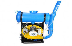 Power Sprayer for Agriculture