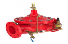 Pressure Relief Valves for Commercial