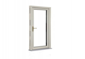 PVC Door Frame by New Ply House