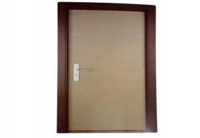 Special Doors Wood Flush Door, For Home