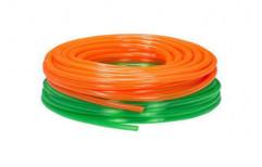 PVC Transparent Garden Pipe by Pioneer Pipes (Pioneer Coal Briketing Pvt. Ltd.)