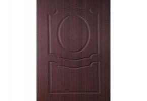 PVC Wooden Membrane Doors by Janhavi door and ply