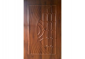 Ready Made Plywood Door Design by Megha Enterprises