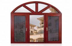 Readymad Wooden Window by Shri Shyam Enterprises