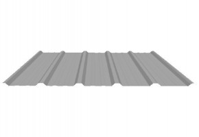 Roof & Wall Cladding by Standard Infra
