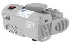 1 hp Rotary Dry Vacuum Pump D VI-1