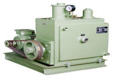 Rotary High Vacuum Pump     by AB-VAK PUMPS & ENGINEERING CO