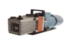 Rotary High Vacuum Pump   by INDIA VACUUM TECHNOLOGY