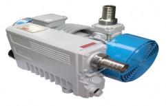 Rotary Vacuum Pumps by Air Connect System