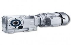 Siemens Flender Gearbox by Makharia Machineries Pvt. Ltd.