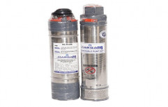 Single Phase Domestic Submersible Pump Set by Creative R & D Labs India Private Limited
