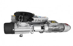 Single Phase Dry Vacuum Pump by Axar Machines & Parts