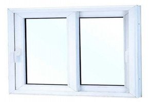 Sliding UPVC Window by Kovai Doors (Unit Of A. S Fibre Glass Industries)