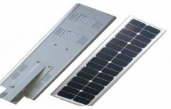 Solar All In One Integrated Street Light by Solaris Energy