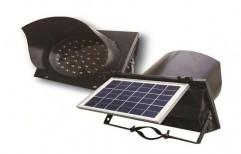 Solar Blinker Light by Veetraag Solar System