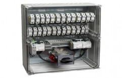 Solar DC Distribution Box by Gosolar Power Systems