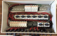 Solar DCDB 8 in 8 Out Junction Boxes by Insolate Solar Private Limited