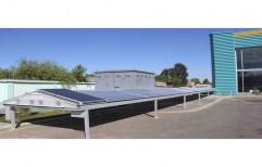 Solar Dryer for Hospitals by Steelhacks Industries