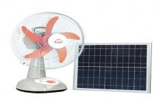 Solar Fan by MSM Energy Enterprises