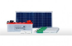Solar Home Light System by Sirius Electric