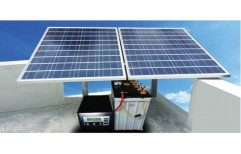 Solar Home UPS System by Winstar Industries