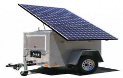 Solar Industrial Generator by Emeral Energy Solutions Private Limited