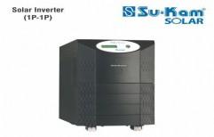 Solar Inverter 1P-1P 7.5KVA/120V by Sukam Power System Limited