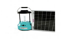 Solar Lamp by SPJ Solar Technology Private Limited