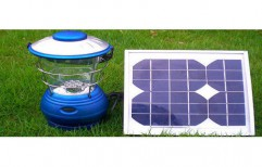 Solar Lantern by Eyconic World Compu Solar Solutions Private Limited