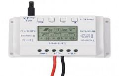Solar MPPT PWM Controller by Solaris Energy