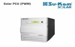 Solar PCU PWM 600VA/24V by Sukam Power System Limited