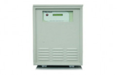 Solar Power Conditioning Unit by Renewable Electric & Solar Solution