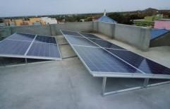Solar Power Plant by PS Enterprises