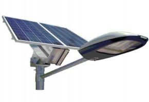 Solar Street Light by Sunshine Engineering