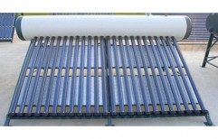 Solar Water Heater by SIKCO Engineering Services Private Limited