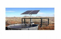 Solar Water Pump by Vigor Solar Energy Pvt. Ltd.