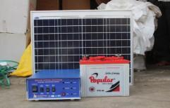 Solar Zatka Machine by RB Solar Energy