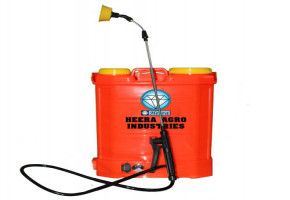 Spray Pumps by Perfect Kisaan Agrotech