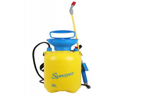 Spray Pumps by Woodpecker Machines India Private Limited
