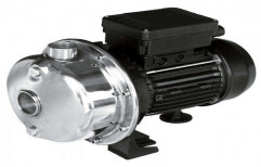 SS  Industrial Centrifugal Pumps by Laurel Engineers and Pumps