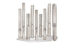 Stainless Steel Submersible Pumps by Surendra Engineering