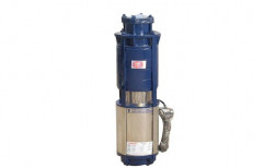 Steel 1 To 5 Hp Electric Submersible Pump  by Chirag Engineers