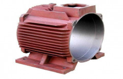 Submersible Pump Motor Body by Fine Tech Engineers