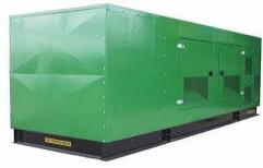 Super Silent Generators Canopy Acoustic Enclosures