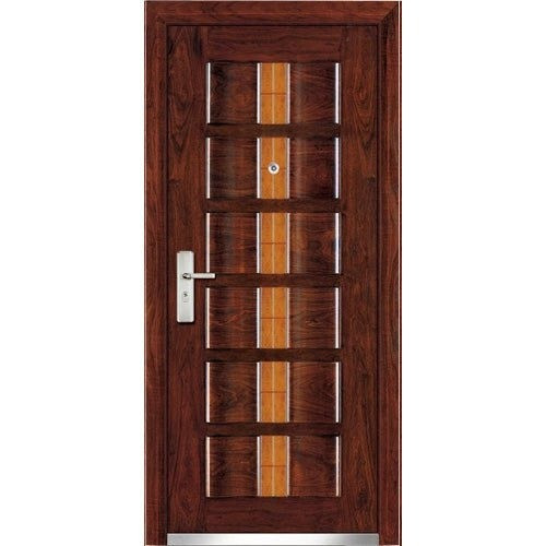 Teak Wood Designer Doors    by Krishna Overseas