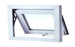 Top Hung  by SS UPVC Windows