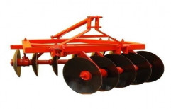 Tractor Disc Harrow by Unisoft Pheripherials