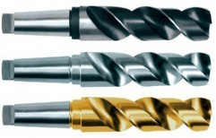 Twist Drill Bits by Captain Tools