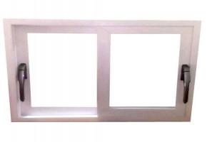 UPVC  Sliding Windows For Bathroom by Wento UPVC Industries