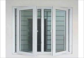 UPVC Window by Shivam Window
